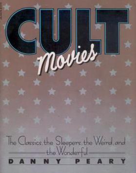 Three Stages to being a Cult Movie Super Nerd